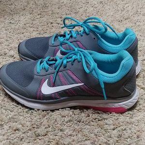 NIKE DART XII shoes